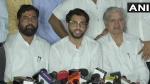 महाराष्ट्र में सरकार पर सस्पेंस बढ़ा, गवर्नर ने शिवसेना को 48 घंटे का समय देने से किया इनकार