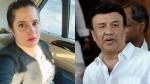 MeToo: अनु मलिक की चिट्ठी पर सोना महापात्रा ने दिया जवाब, कहा- दो बेटियों का बाप होना...