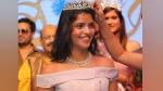 मिस टीन इंडिया 2019: अक्षिता मिश्रा ने ताज जीतकर बढ़ाया लखनऊ का मान