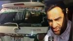 Rajasthan : बाड़मेर में केंद्रीय मंत्री कैलाश चौधरी व Hanuman Beniwal की गाड़ी पर हमला, देखें वीडियो