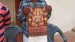 अयोध्या: मुस्लिम परिवार ने पेश की अनोखी मिसाल, शादी के आमंत्रण कार्ड पर छपवाई भगवान हनुमान की तस्वीर