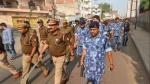 Ayodhya Verdict: सोशल मीडिया पर भड़काऊ पोस्ट करने के आरोप में अब तक 90 गिरफ्तार, अकेले यूपी से 77 हिरासत में