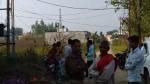 बहराइचः तीन दिन से लापता नाबिलग का शव खेत में मिला, परिजनों ने जताया दुष्कर्म की आशंका