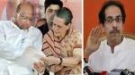 महाराष्ट्र: सरकार बनाने पर शिवसेना-कांग्रेस और NCP में बनी सहमति, इन मलाईदार मंत्रालयों पर नजर, इन्हें मिल सकता है मंत्री पद