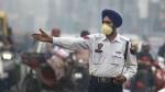 दिल्ली में वायु प्रदूषण पर नीति आयोग-सीआईआई की रिपोर्ट