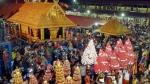 सबरीमाला: केरल के सीएम बोले- सुप्रीम कोर्ट ने 2018 के फैसले पर नहीं लगाया स्टे