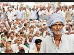 फसल बीमा न मिलने से निराश 400 से ज्यादा गुजराती किसान हाईकोर्ट पहुंचे, सरकार को मिला नोटिस