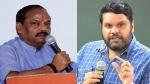 झारखंड़: कांग्रेस ने सीएम रघुबर दास के खिलाफ तेज-तर्रार प्रवक्ता गौरव बल्लभ को उतारा