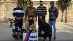 यमुनानगरः बाइक से जा रहे दो दोस्तों से 2 लाख की लूट, दोस्ती में दगाबाजी का हुआ खुलासा