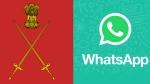 व्हाट्स एप पर सेना के जवानों को फंसाने की साजिश कर रहा पाकिस्तान, जारी हुए निर्देश