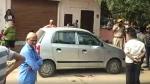Jaipur : कार में मिले युवक-युवती, दोनों के लगी थी गोली, युवती की मौत, जानिए पूरा मामला