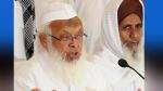 'अयोध्या का फैसला समझ से परे, मस्जिद के लिए मिलने वाली जमीन सुन्नी वक्फ को नहीं लेनी चाहिए'