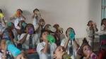 केरल के स्कूलों में बच्चों को पानी पीने की याद दिलाने के लिए बजती है वॉटर बेल