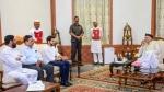 महाराष्ट्र में किसी की नहीं बन रही बात, अब लागू हो सकता है राष्ट्रपति शासन
