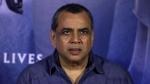 महाराष्ट्र: परेश रावल का सत्ता के घमासान को लेकर ट्वीट, 'चल रहा है दही हांडी का खेल, देखते हैं कौन....'