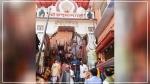 अयोध्या: हनुमानगढ़ी के महंत के गुरुभाई ने मस्जिद के लिए की पैतृक जमीन देने की पेशकश