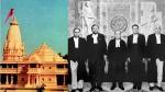 अयोध्या मसले पर कैसे एकमत हुए पांचों न्यायधीश, अगले CJI एसए बोबडे ने ये बताया