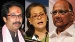 महाराष्ट्र में शिवसेना-एनसीपी-कांग्रेस गठबंधन के खिलाफ सुप्रीम कोर्ट में याचिका