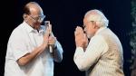 महाराष्ट्र में सरकार पर गतिरोध के बीच शरद पवार ने PM मोदी से की ये 2 मांग