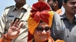 Big News: साध्वी प्रज्ञा सिंह ठाकुर को रक्षा मंत्रालय की कमेटी में मिली जगह, राजनाथ सिंह  कर रहे हैं अगुवाई