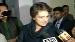 सोनिया और राहुल से SPG सुरक्षा हटाए जाने पर प्रियंका गांधी ने कही यह बड़ी बात