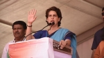 Ayodhya Verdict से पहले प्रियंका गांधी ने कहा, ये बापू का देश है, अमन-अहिंसा बनाए रखना हमारा कर्तव्य