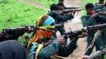 झारखंड के लातेहार में नक्सली हमला, तीन पुलिसकर्मी शहीद