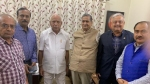 एआईआईएसएसएम कॉन्क्लेव में शामिल होंगे कर्नाटक के सीएम बीएस येदुरप्पा