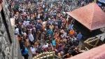 भगवान अयप्पा के दर्शन के लिए सबरीमाला मंदिर जा रही थी 12 साल की लड़की, पुलिस ने रोका