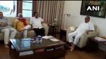 महाराष्ट्र: शरद पवार के घर राकांपा की कोर कमेटी बैठक जारी, सरकार गठन पर हो सकता है बड़ा ऐलान