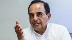 गृह मंत्रालय ने रद्द की TRS विधायक की भारतीय नागरिकता तो स्वामी बोले- क्या अगला नंबर राहुल गांधी का है?
