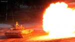 भारतीय सेना का युद्धाभ्यास: पोकरण में टैंक को लोड करते समय एक फौजी की जान गई, दूसरा गंभीर