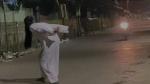 रास्ते में लोगों को डराने वाले 7 ' भूतों ' को पुलिस ने पकड़ा, वीडियो में हुआ खुलासा