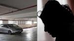 नाबालिग सौतेली बेटी को स्कूल से घर की बजाय पार्किंग में ले गया, कार में गंदा काम, ऐसा खुला भेद