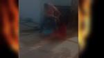 कोरबाः आरोपी ने पीड़िता को हंसिए से काटा, नहाते हुए महिला का वीडियो कर दिया था वायरल