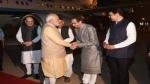 CM बनने के बाद पहली बार PM मोदी से मिले उद्धव ठाकरे