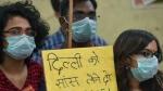 एक बार फिर से जहरीली हुई Delhi-NCR की आबोहवा, AQI पहुंचा 489