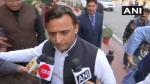 नागरिक संशोधन बिल के विरोध में विपक्ष, अखिलेश यादव ने कहा- पार्टी हर कीमत पर करेगी विरोध
