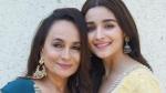 नागरिकता बिल पर भड़कीं आलिया की मम्मी, बोलीं- ये हमारे प्यारे भारत का अंत