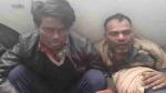 गैंगरेप के बाद किशोरी की हत्या करने आए युवकों को ग्रामीणों ने पकड़ा, हैदराबाद कांड देख बनाई थी प्लानिंग