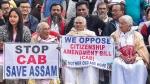 नागरिकता एक्ट के विरोध में असम के कर्मचारी संघ ने किया हड़ताल का ऐलान