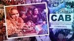 पाकिस्तानी हिंदू शरणार्थियों ने CAB पर जताई खुशी, बेटी का नाम रखा 'नागरिकता'