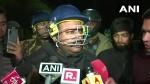 प्रदर्शनकारियों पर गोलीबारी की खबरों पर क्या बोले दक्षिण पूर्व के डीसीपी चिन्मय बिस्वाल