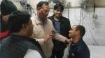 Delhi Fire: फायरमैन राजेश शुक्ला ने अकेले बचाई 11 जिंदगी, सत्येंद्र जैन बोले- यह है रियल हीरो