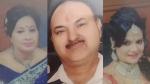 दिल्ली: अवैध संबंधों के शक में पत्नी और बहू की चाकू से गोदकर हत्या, बेटा घायल