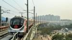 दिल्ली के 5 मेट्रो स्टेशनों पर एंट्री और एग्जिट बंद, जानिए क्या है वजह