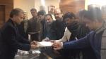 जामिया हिंसा: मनीष सिसोदिया और अमानतुल्ला के खिलाफ भाजपा ने दी पुलिस में शिकायत