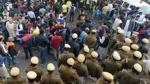 Delhi Fire: अवैध फैक्ट्री में काम करते थे बिहार-यूपी के कई मजदूर