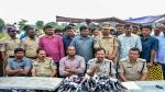 इसलिए हैदराबाद गैंगरेप और मर्डर के आरोपियों के एनकाउंटर से खुश हैं लोग!