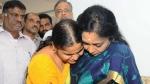 हैदराबाद डॉक्टर मर्डर: आरोपियों को जिंदा जलाने की मांग करने वाली पीड़िता की मां ने एनकाउंटर पर कही ये बात